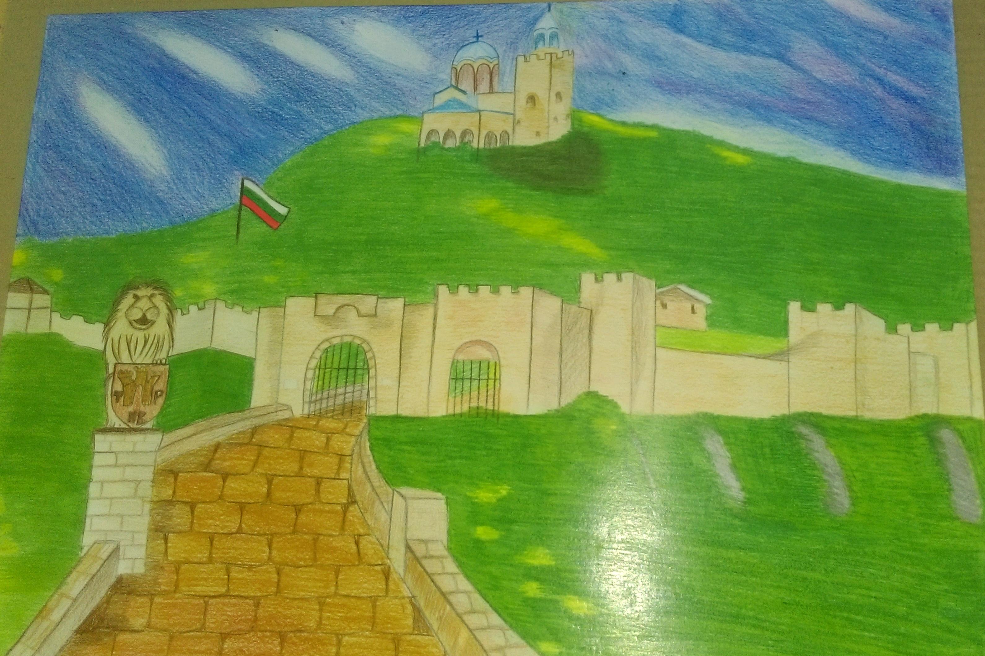 България в моите мечти 2