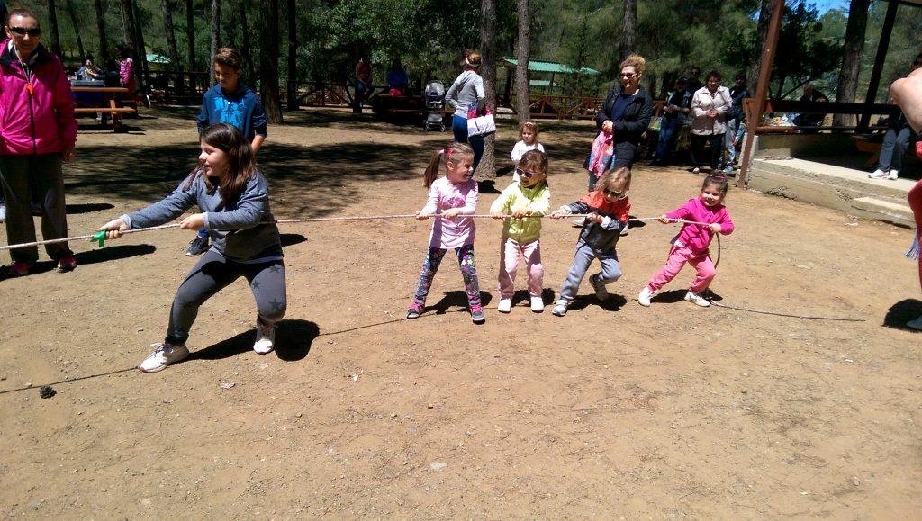 училищен излет в Кипър 11