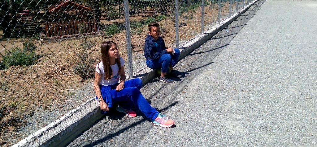училищен излет в Кипър 2