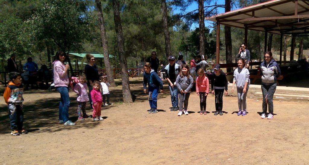 училищен излет в Кипър 22