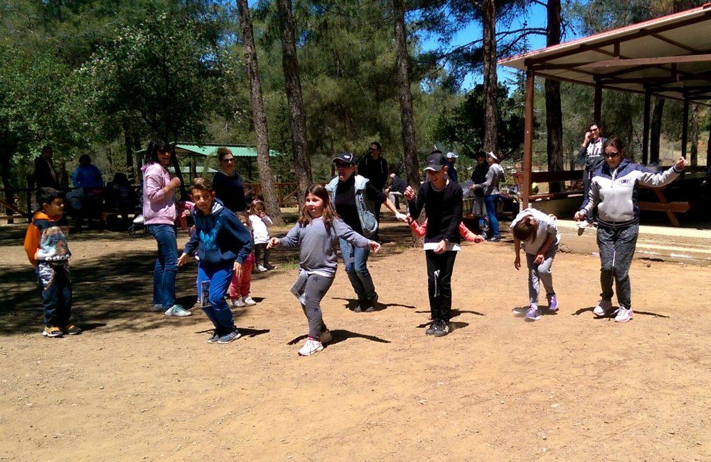 училищен излет в Кипър 23