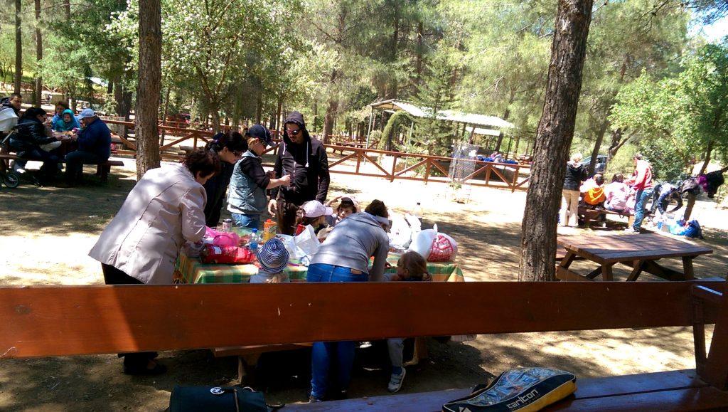 училищен излет в Кипър 26