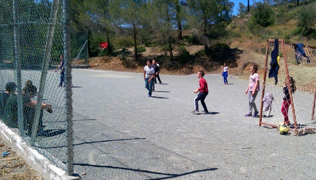 училищен излет в Кипър 27
