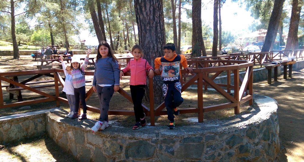 училищен излет в Кипър 4