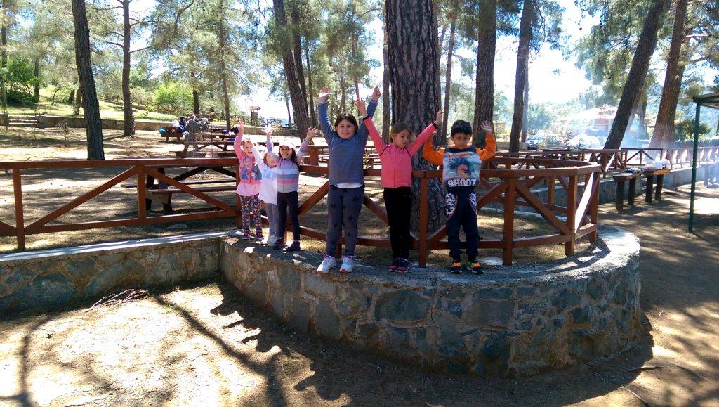 училищен излет в Кипър 5